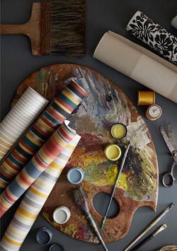 paintedpaper